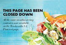 PAGE CLOSURE NOTICE / PAGE CLOSURE NOTICE / by TASTE Magazine