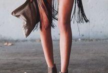 Elegant outfits : FW inspo
