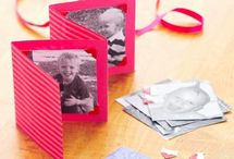 Crafty Projects / Useful and functional crafty projects to enjoy in your free time. / by Pirate Girl