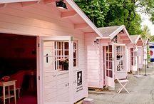 Little house / So pretty
