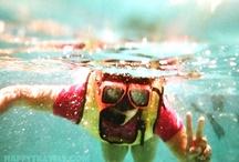 Smooth Snorkeling