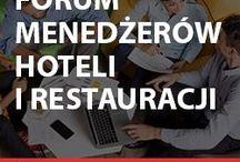 Forum Menedżerów Hoteli i Restauracji
