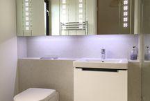 Bathroom Installations by Granite Transformations Cheltenham and Bristol / Bathroom Installations by Granite Transformations Cheltenham and Bristol