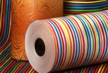 Kudos Giftwrap - Colours / Kudos Giftwrap supplies online and traditional retailers with luxury giftwrap solutions in a wide range of colours to suit any occasion.