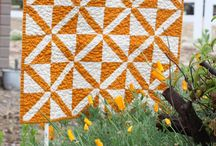 Cheddar quilts / by Grandma's Pearl