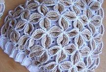 Arte em Croche