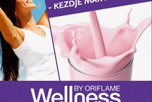 Oriflame wellness! / Több mint 8 év kutatási munka eredményeként jött létre a Wellness by Oriflame termékcsalád, amely hozzásegítheti Önt egy egészségesebb, teljes élethez!