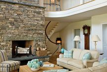 Fireplaces / Fireplaces #fireplace