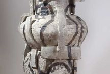 Voulkos / by >=<