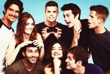 Teen Wolf / by Carli DiCello