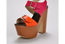 Shoes I want or have / by Emmanuelle Jeanmarie