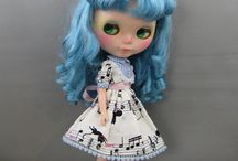 Doll Clothes by Me