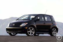 Scion / Scion Car Models