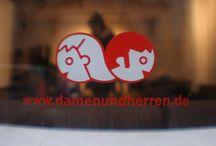 #FAV14 #Erkundigung #2 beim damen&herren e.V. in Düsseldorf / Hier findet Ihr die #Erkundigungen auf unserem Blog: http://bit.ly/Erkundigungen