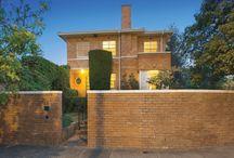 Melbourne Homes