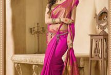 Handpicked range of Sarees / Handpicked range of #sarees from all over India     Shop on - http://bit.ly/25evXsu