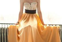 Fashion / by Alyssa Carey