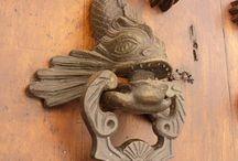 Knock, knock........ / by Lisa Grieman-Howard