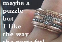 iXXXi ringen inspiratie / Online jouw iXXXi Jewelry bestellen met gratis verzending!