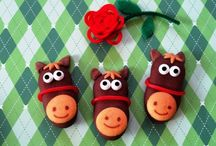 Kentucky Derby / Kentucky Derby cookies / by Party Pinching