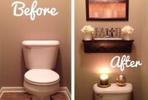 decorating_before and after