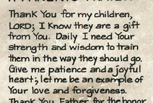 Prayer / Prayer / by Candid Christian
