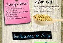 Suplementos Alimenticios.  Vitaminas