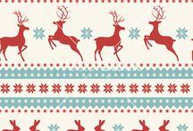 Christmas / ho ho ho Christmas