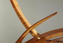 Møbler. BoNytt/trevare / #genetiskstrek #teakmøblerSkinn #luktenavLærTreLakk #fineminner