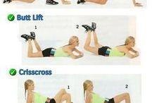 Cosas que me encantan de salud y estado físico / health_fitness