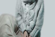 Knits / Knits sweaters