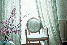damascus curtains