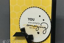 Stampin Up - Amazing You