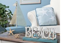 beach dekor