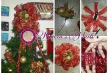 Ideas navideñas / by Caro Flores L