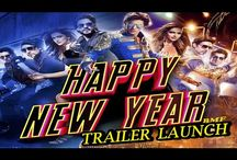 'Happy New Year Movie Trailer'