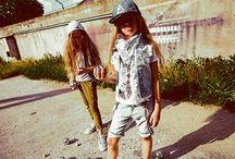 PAUL STREET BOYS EDITORIAL / Styling: Zsuzsa Peleskey Photo: Dani Bedo Models: Szonja Varga & Zorka Varga MUA: Kinga Czinkoczky  Hair : Onon Tsogtsaikhan