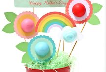 Mother's Day / by Acsa Harper