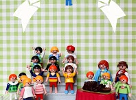 Playmobil Party