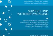 Boost Web No2: WordPress / Tipps und Tricks rund um WordPress, Top-Plugins, Top-Themes, Installationshinweise etc.