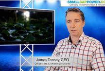 Offsetters Climate Solutions Inc. (TSXV: COO) is Building Predictable Income Streams
