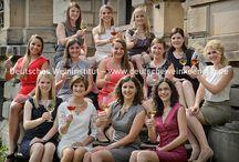 Deutsche Weinkönigin – Die Kandidatinnen 2014 / Deutsche Weinkönigin – Die Kandidatinnen 2014