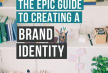 how to creating a brand