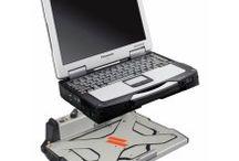 Vehicle Specific Universal Laptop Mounts