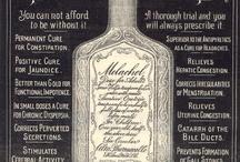 Farmacia 'vintage'
