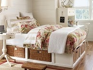 country beds
