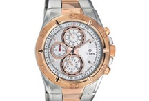 Gifts for him / by Titan Watches