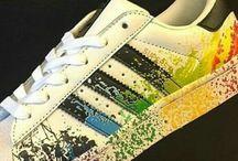Detalhes / Uma nova combinação de cor, textura ou modelagem, o novo ainda pode ser inventado.