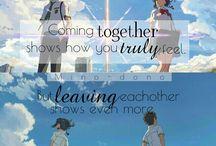 anime цитаты