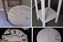 bútor